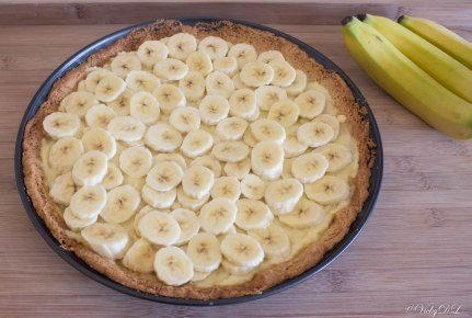 bananentaart