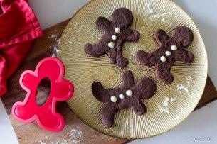 tupperware koekjes