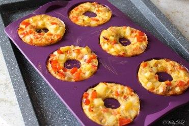 donut tortillas